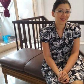 Tracy Adikarta