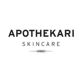 Apothekari Skincare