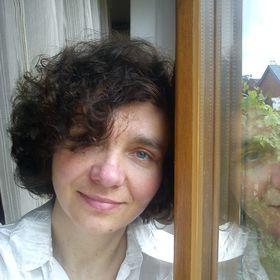 Maria Agnieszka Klimowicz