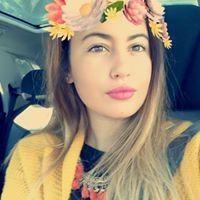 Aliciaa Zidani