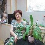 Irina Studneva