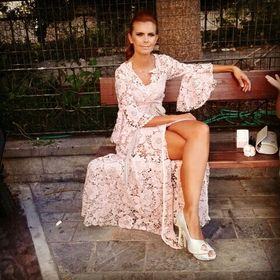 Maria Loukisa Vasilakopoulou