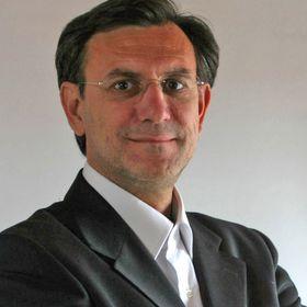 Nikos Chatzitoulousis