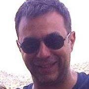Stefanos Ganos