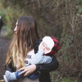 Laura Liira // Motherhood & Lifestyle Blogger at S.S. Heart Blog