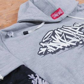 Adidas sweatpantstrackies Red and black rare Depop