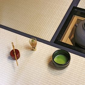 Tea Ceremony Koto @Kyoto