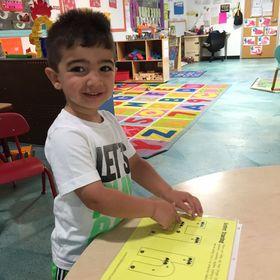 Tiny Geniuses Preschool