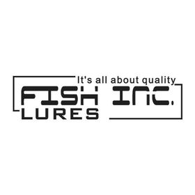 Fish Inc Lures