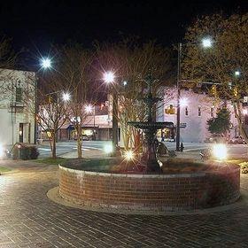 Downtown Albemarle