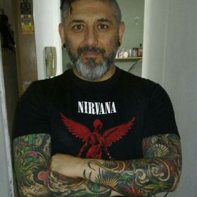 Héctor Alberto Ponce