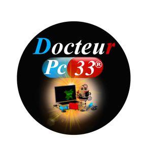 Docteur Pc 33 - Christophe Bordetas