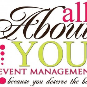 All About You Event Management