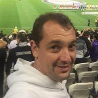 Raphael Ferreira
