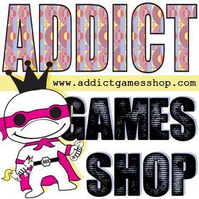 Addictgamesshop