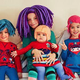STAdesign kinderkleding en speelgoed
