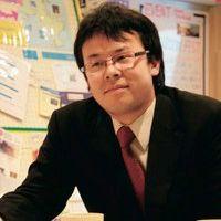 Yasuharu Akimoto