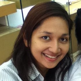 Icha Praditya