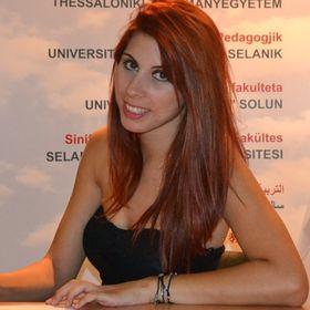 Christia Ioannou