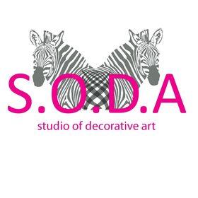 SODA Elaine Nel @ Studio of Decorative Art