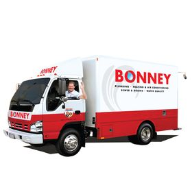 Bonney Plumbing Heating Air Rooter Service