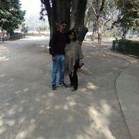 Riddhima Kumar