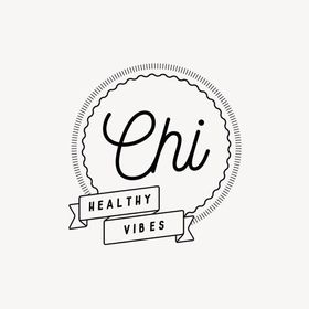 Chi Healthy Vibes