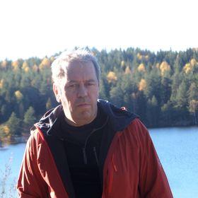 Stein Andersen