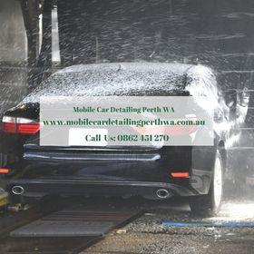 Mobile Car Detailing Perth WA