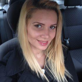 Alexandra Gavrilas