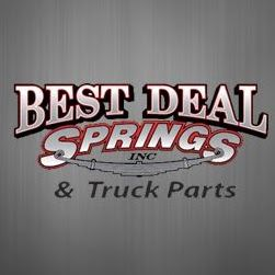 Best Deal Spring
