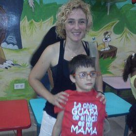 Lourdes Lucas Mañogil