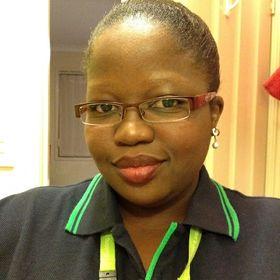 Bridget Ndhlovu