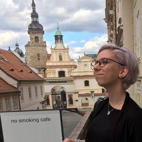 Kristýna Juríková