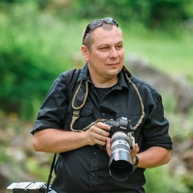 Jacek Dolata Photography