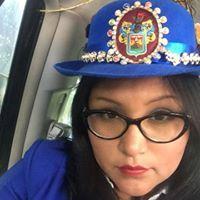Xeniecita Ruiz