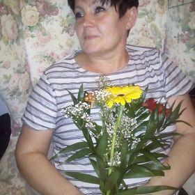 IRINA HOSKOVÁ