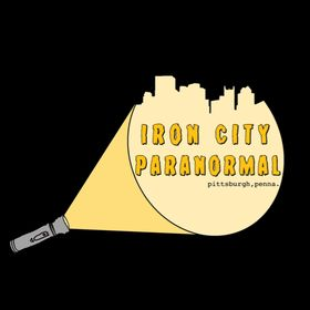 Ironcityparanormal