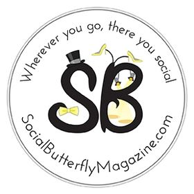 Social Butterfly Magazine