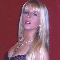 Rachel Maryanne
