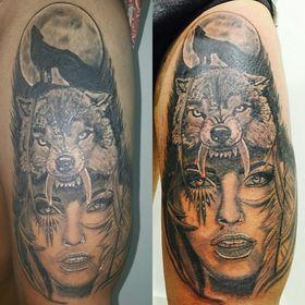 miki tattoo