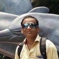 Sunil Walunj