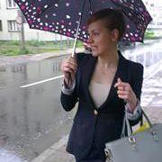 Olga Mazurowska