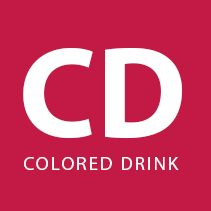 Colored Drink