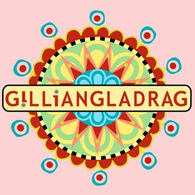 Gillian Harris (Gilliangladrag)