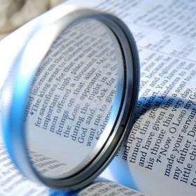 argumento impotente contra el bautismo bíblico