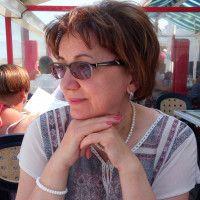 Tetyana Mazur