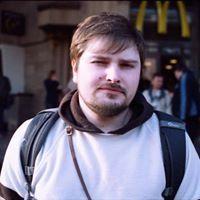 Serhii Ignatov