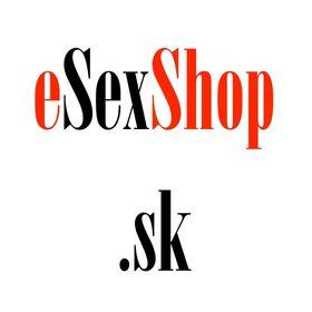 eSexShop.sk - lacný diskrétny