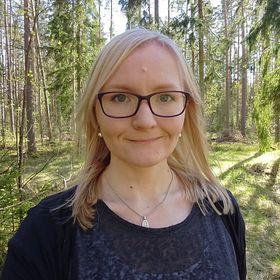 Katri Sinkkonen